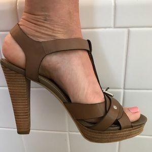 Franco Sarto heels size 7.5